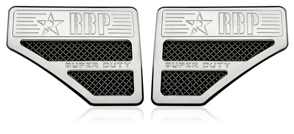 RBP Side Vents