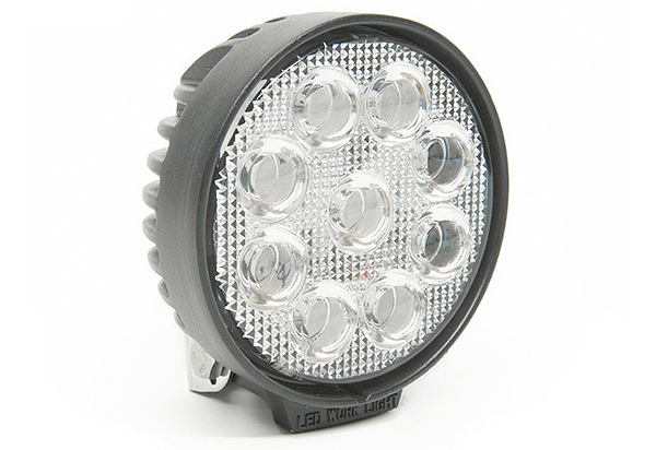 PlasmaGlow Bandit Off-Road LED Spotlight