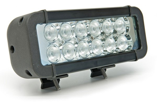 PlasmaGlow Apache Off-Road LED Spotlight