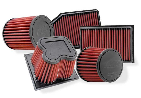 AEM 28-20345 DryFlow Air Filter