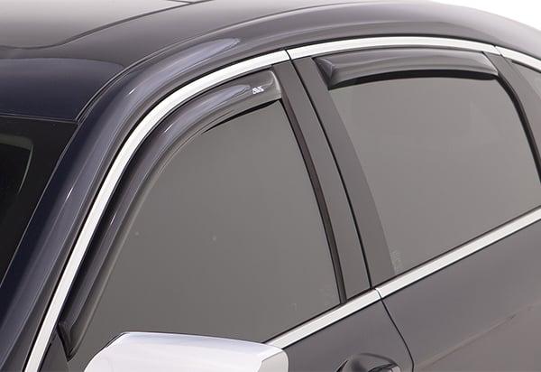 Avs In Channel Ventvisors Free Shipping On Avs Window