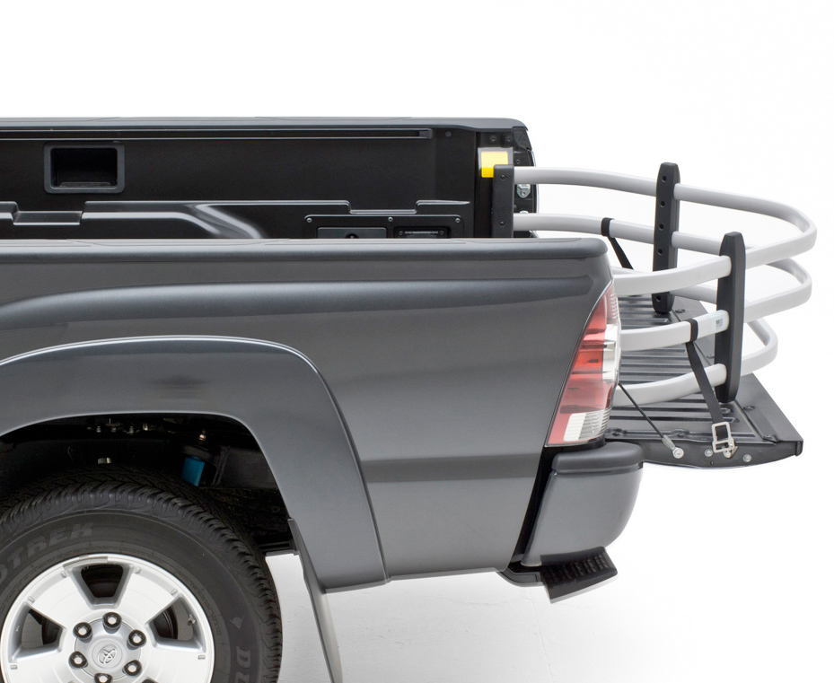 Bmwpany Latest Models Nissan Frontier Bed Extender