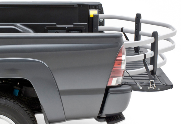 Truck Tents For Dodge Ram >> AMP Research Moto X-Tender HD - Motorcycle Truck Bed Extender