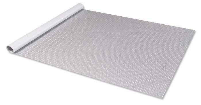 Park Smart Diamond Deck Roll Out Garage Flooring