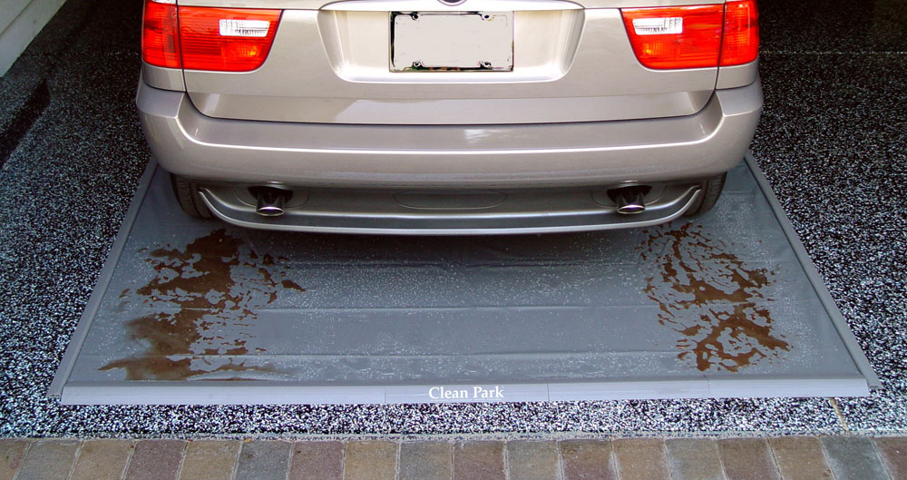 park smart clean park garage floor mat free shipping 87537