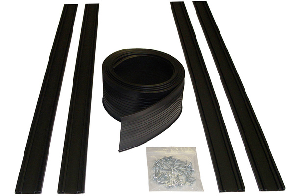 Park Smart ProSeal Garage Door Seal