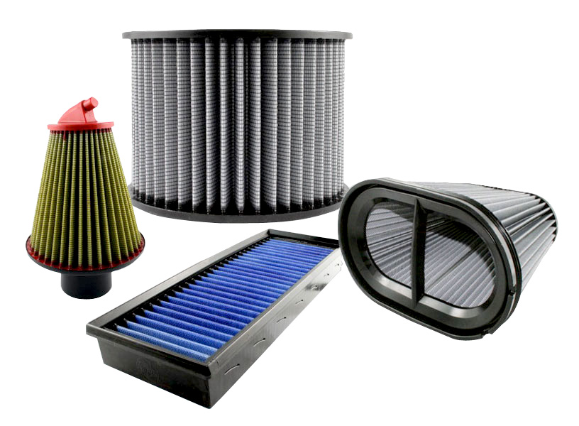 AFE 31-10114 OER PRO DRY S AIR FILTER FOR TOYOTA TUNDRA//TACOMA//4RUNNER