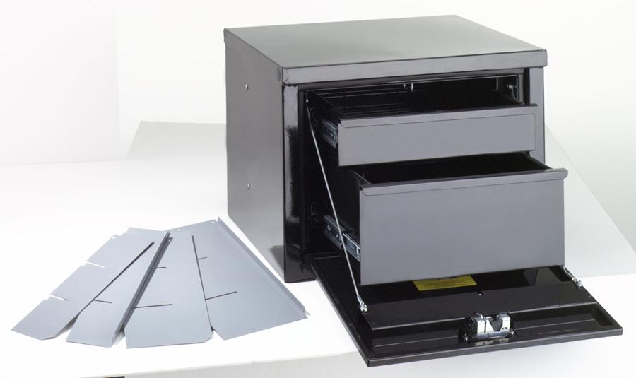 Geneva underbody storage box geneva underbody truck toolbox - Pickup bed storage boxes ...
