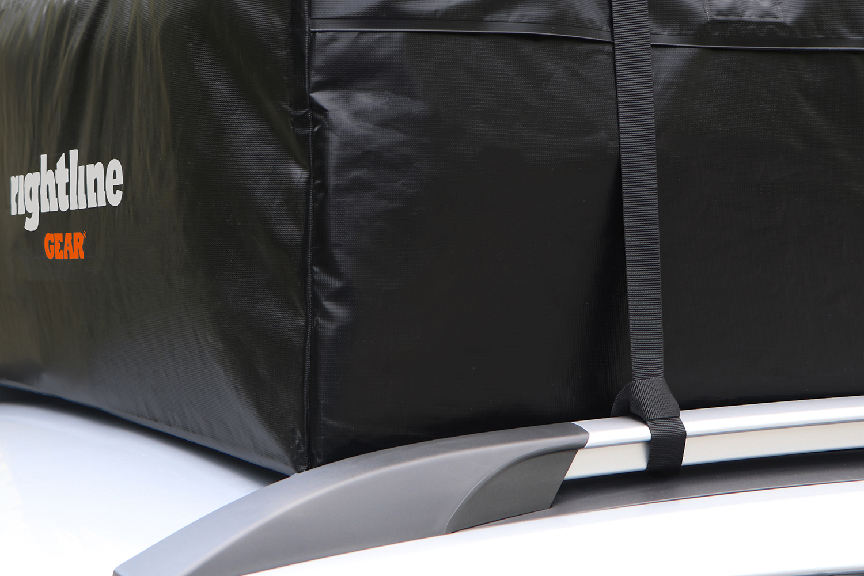 Rightline Gear Ace Car Top Carrier Rooftop Cargo Bag