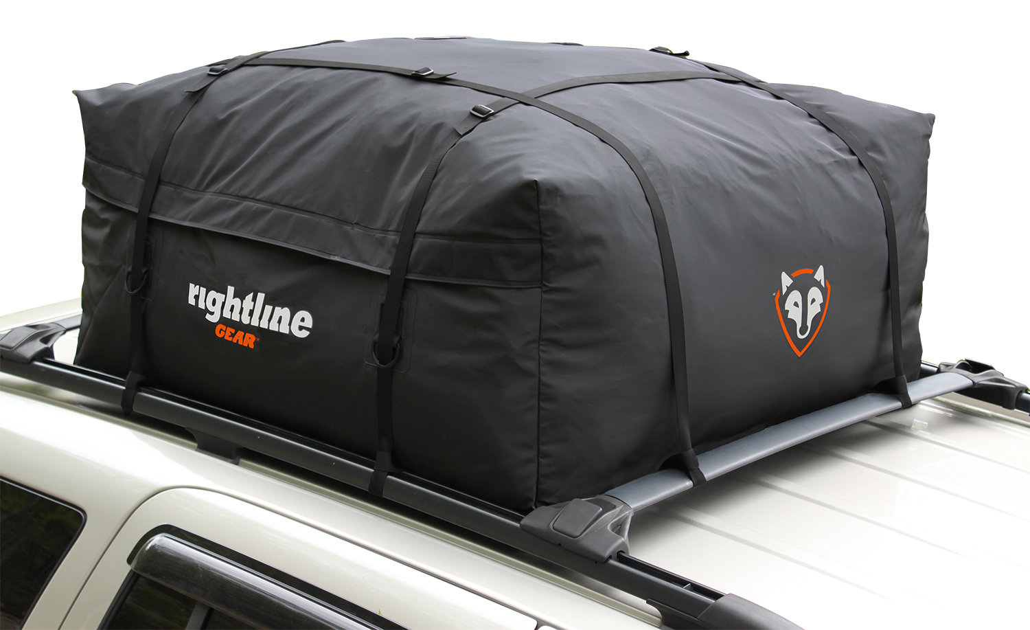 Car Roof Racks >> Rightline Gear Edge Car Top Carrier - Free Shipping & Price Matching