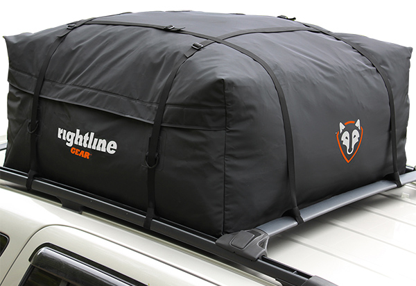 Rightline Gear Edge Car Top Carrier