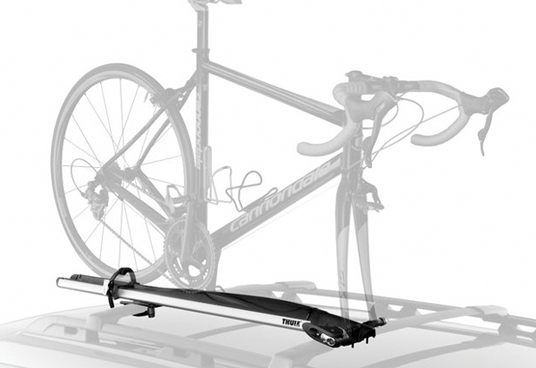 Thule Domestique Roof Bike Rack