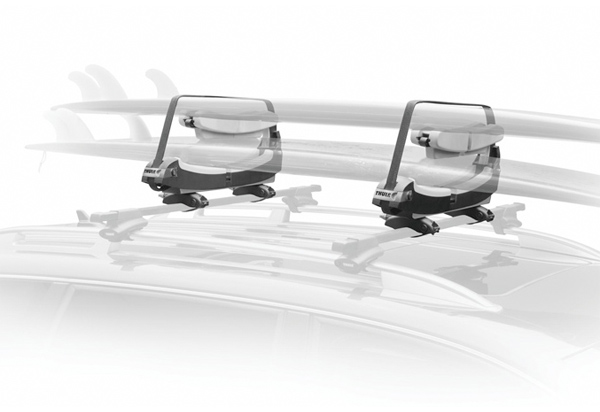 Thule Double Decker Surfboard Carrier
