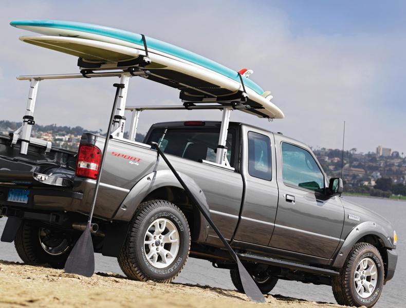 Thule Double Ducker Surboard Carrier Thule Double Decker