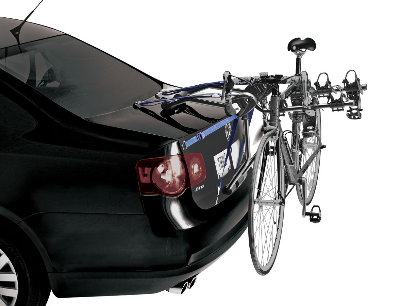 Thule Page Trunk Bike Rack