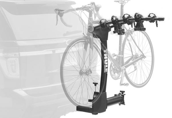 Thule Vertex Swing Away Hitch Bike Rack