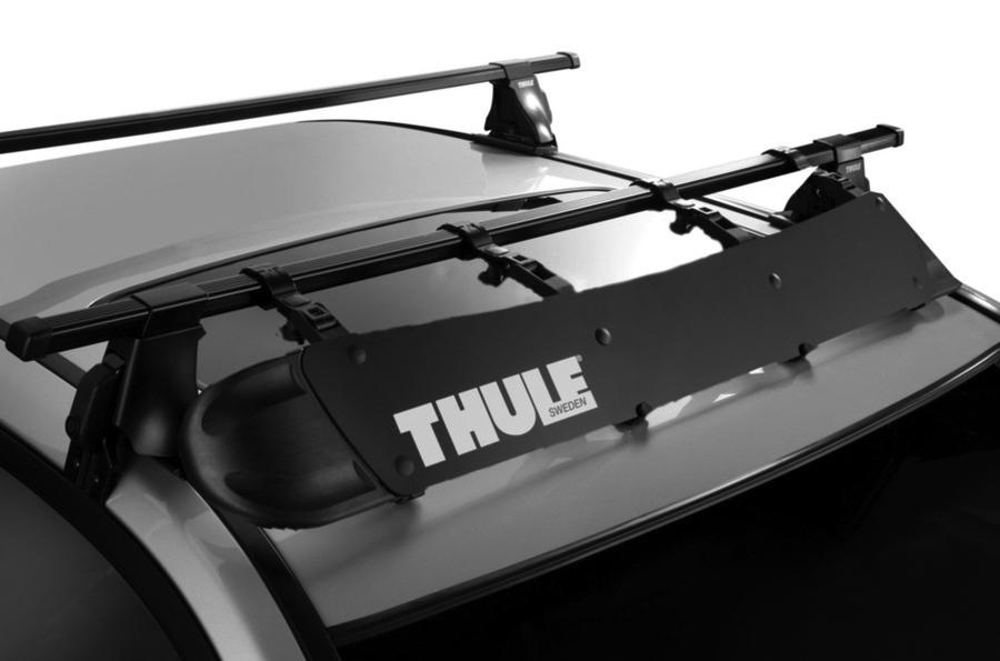 Thule Fairing