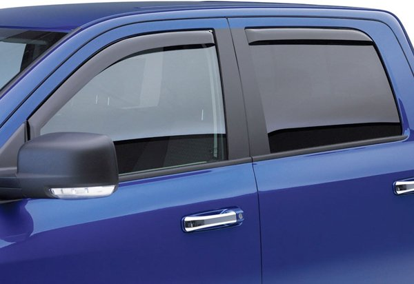 Chevy Explorer Van Price >> EGR Rain Guards, EGR In-Channel Vent Visors