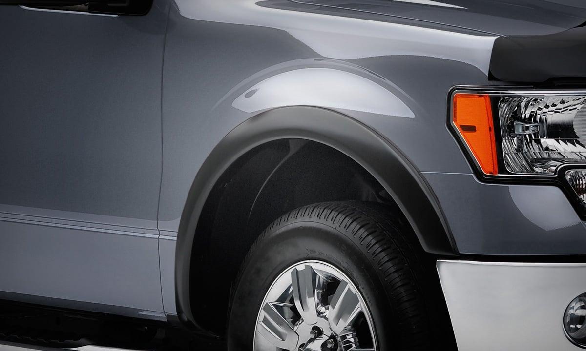 Dodge Ram Incentives >> 2009-2017 Dodge Ram 1500 EGR OEM-Style Fender Flares - EGR 782654