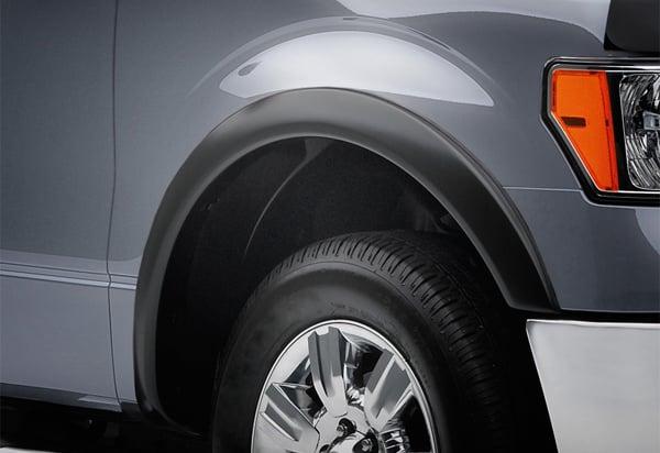 fender flares oem egr trim factory f150 ford 2009 ram fenders 1500 dodge main autoaccessoriesgarage