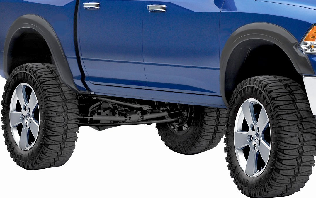 fender flares trim off road fender flares egr rugged look fen. Cars Review. Best American Auto & Cars Review