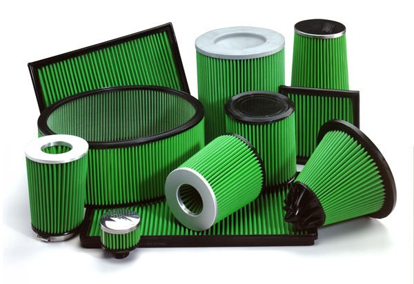 Green Filters vs. K&N Air Filters (Reviews)