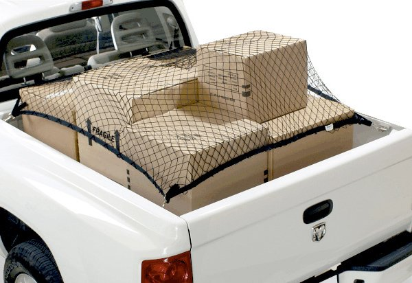 Core Cargo Safety Net Free Shipping On Truck Bed Nets