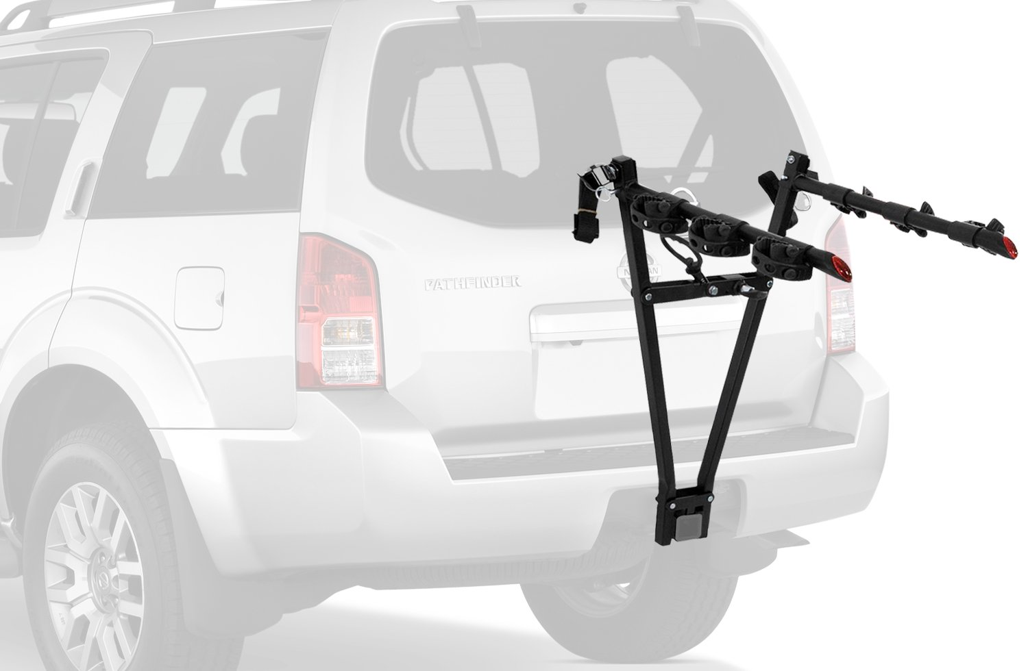 Curt Clamp On Bike Rack Free Shipping On Hitch Mount Racks