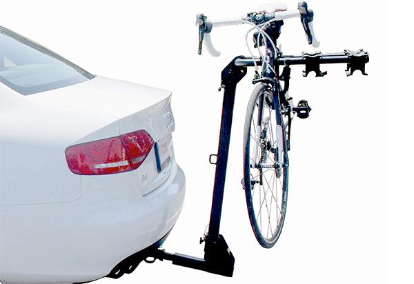 2 Bike  Carrier Car Cycle Rack Rear Mount for ISUZU TROOPER ALL YEARS