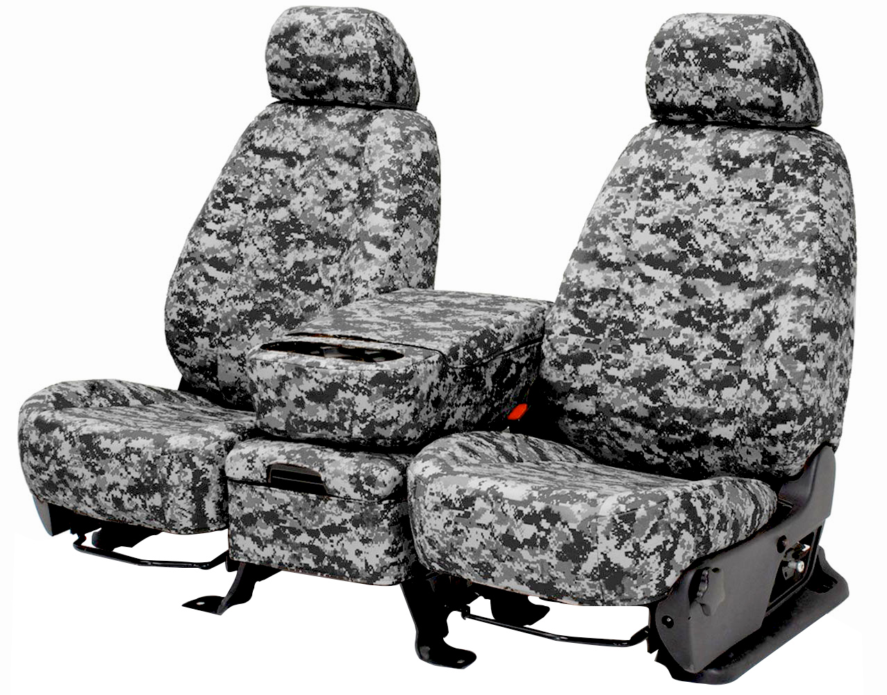Camo Seat Covers BBT