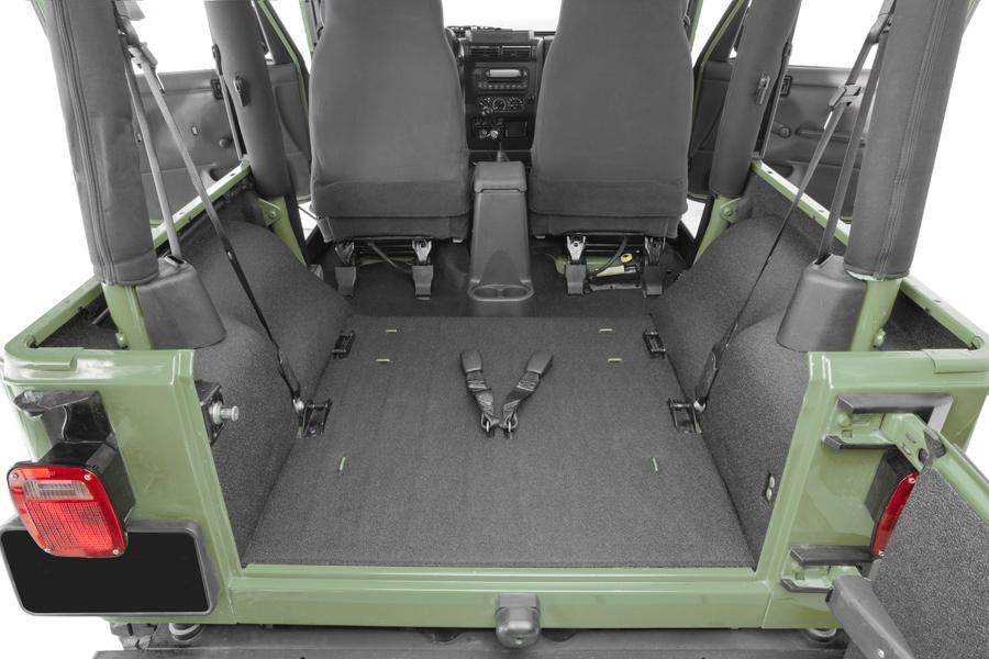 bedrug bedtred jeep floor liner bedrug bed tred jeep flooring. Black Bedroom Furniture Sets. Home Design Ideas