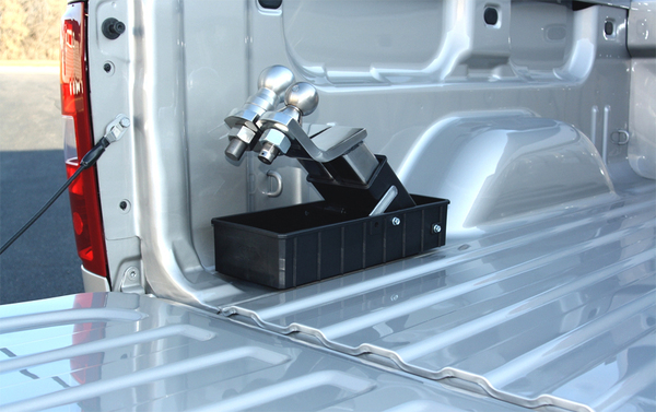 Du Ha Receiver Caddy Du Ha Ball Mount Storage Box