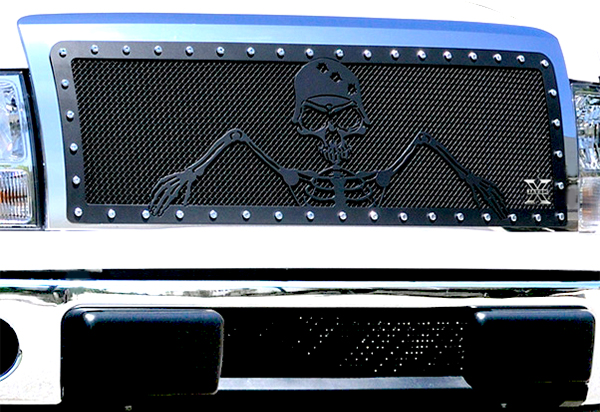T-Rex Urban Assault Grille