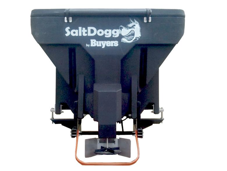 Saltdogg Tailgate Salt Spreader Autoaccessoriesgarage Com