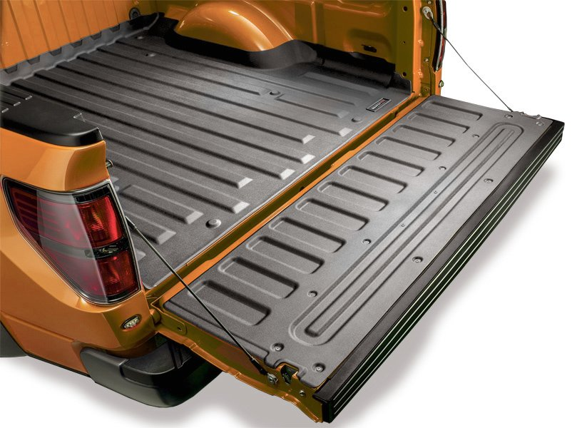 Nissan 46 Service >> 2011-2016 Ford F250 Techliner Tailgate Mat - WeatherTech 3TG01