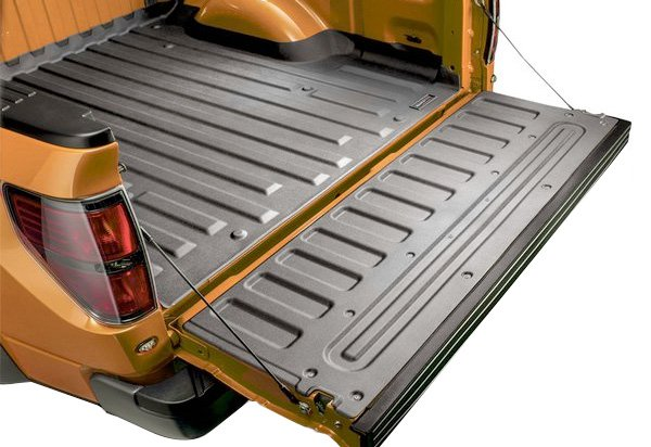 WeatherTech TechLiner Truck Bed Mat