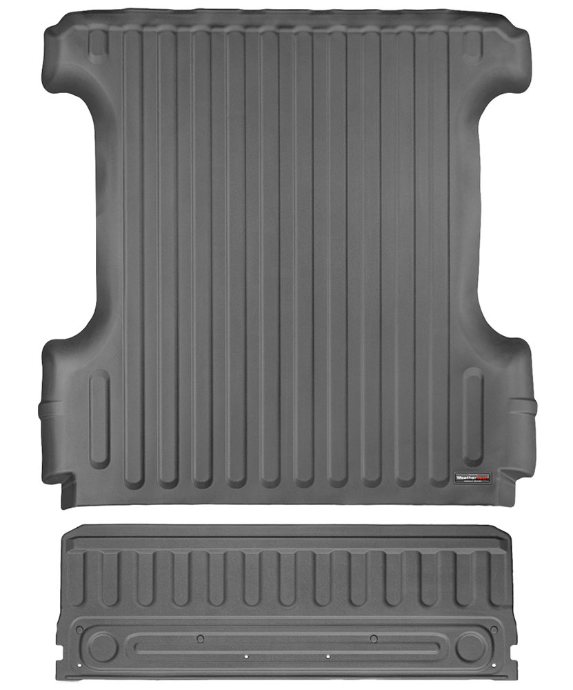 2009 2019 Dodge Ram 1500 Weathertech Techliner Truck Bed