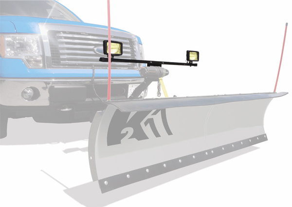 K2 Snow Plow Accessories
