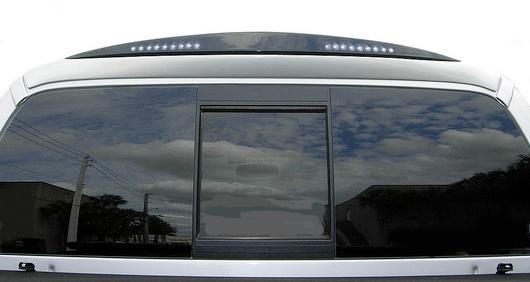 Recon Stealth LED 3rd Brake Light