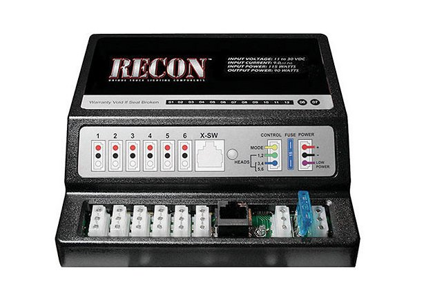 Recon Xenon Strobe Light Kit - AutoAccessoriesGarage.com