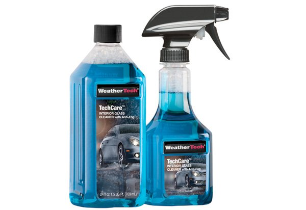 WeatherTech TechCare Interior Glass Cleaner with Anti-Fog