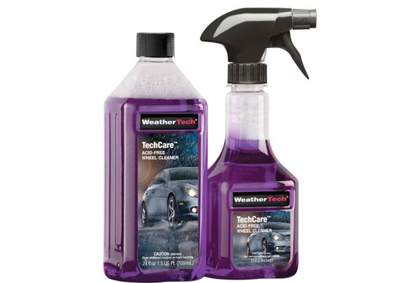 WeatherTech TechCare Acid-Free Wheel Cleaner