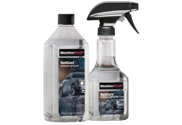 WeatherTech TechCare Interior Detailer