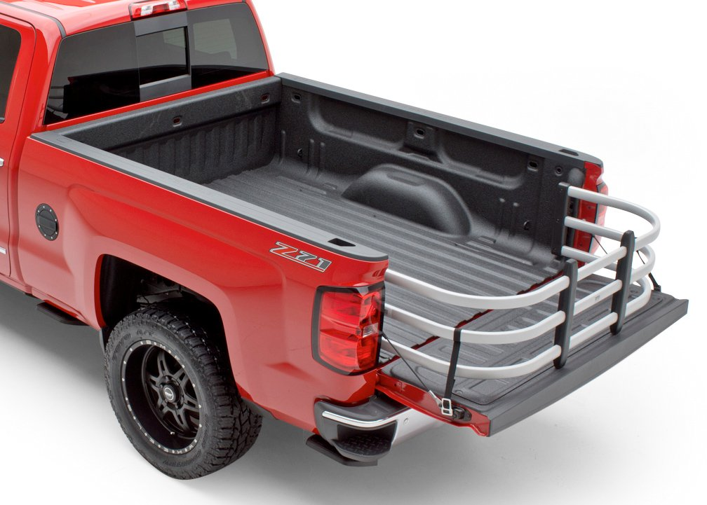 2015-2019 Chevy Colorado AMP Research Bed X-Tender HD Max ...