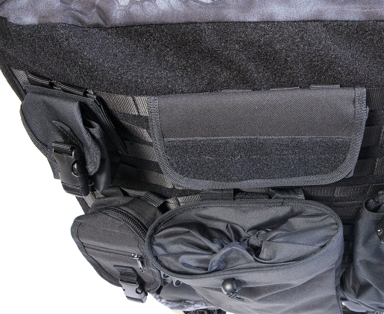 Coverking Tactical Cover Pouches Molle Pouches Ship Free