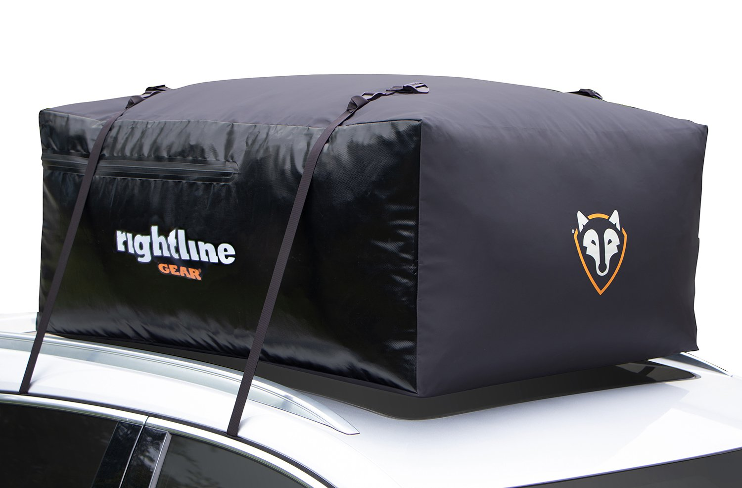 Rooftop Cargo Bag >> Rightline Gear Sport 2 Car Top Carrier - Free Shipping