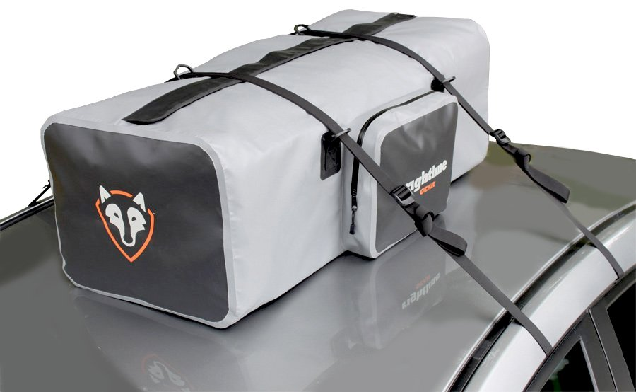 Rooftop Cargo Bag >> Rightline Gear Car Top Duffle Bag - Rooftop Storage Bag ...