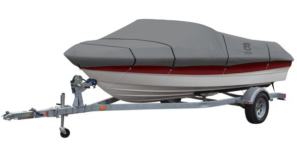 Classic Accessories Lunex RS-1 Boat Cover