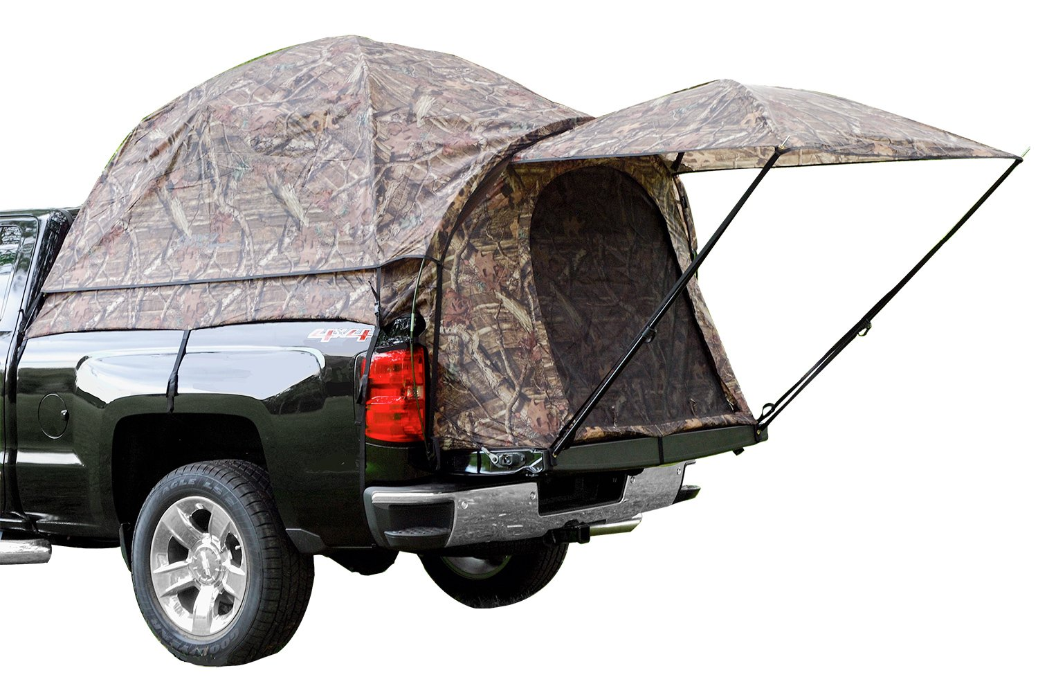 Toyota Tundra Sportz Camo Truck Tent  sc 1 st  Auto Accessories Garage & Toyota Tundra Tent Tundra Truck Camping Tents - 1999 - 2018