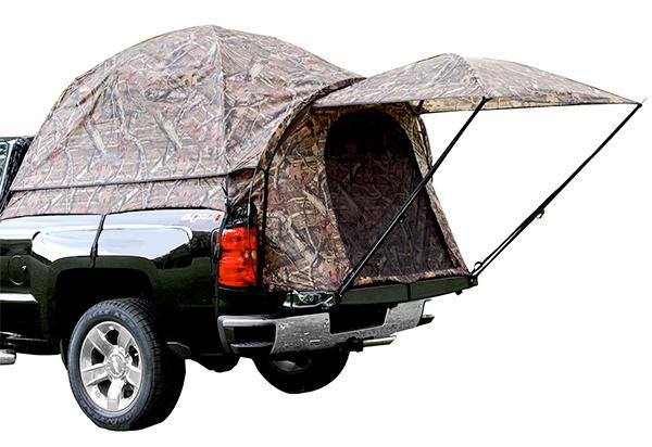 1999 2018 Chevy Silverado Sportz Camo Truck Tent Sportz
